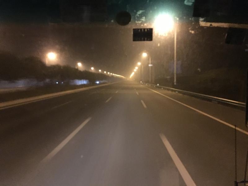 西安机场高速