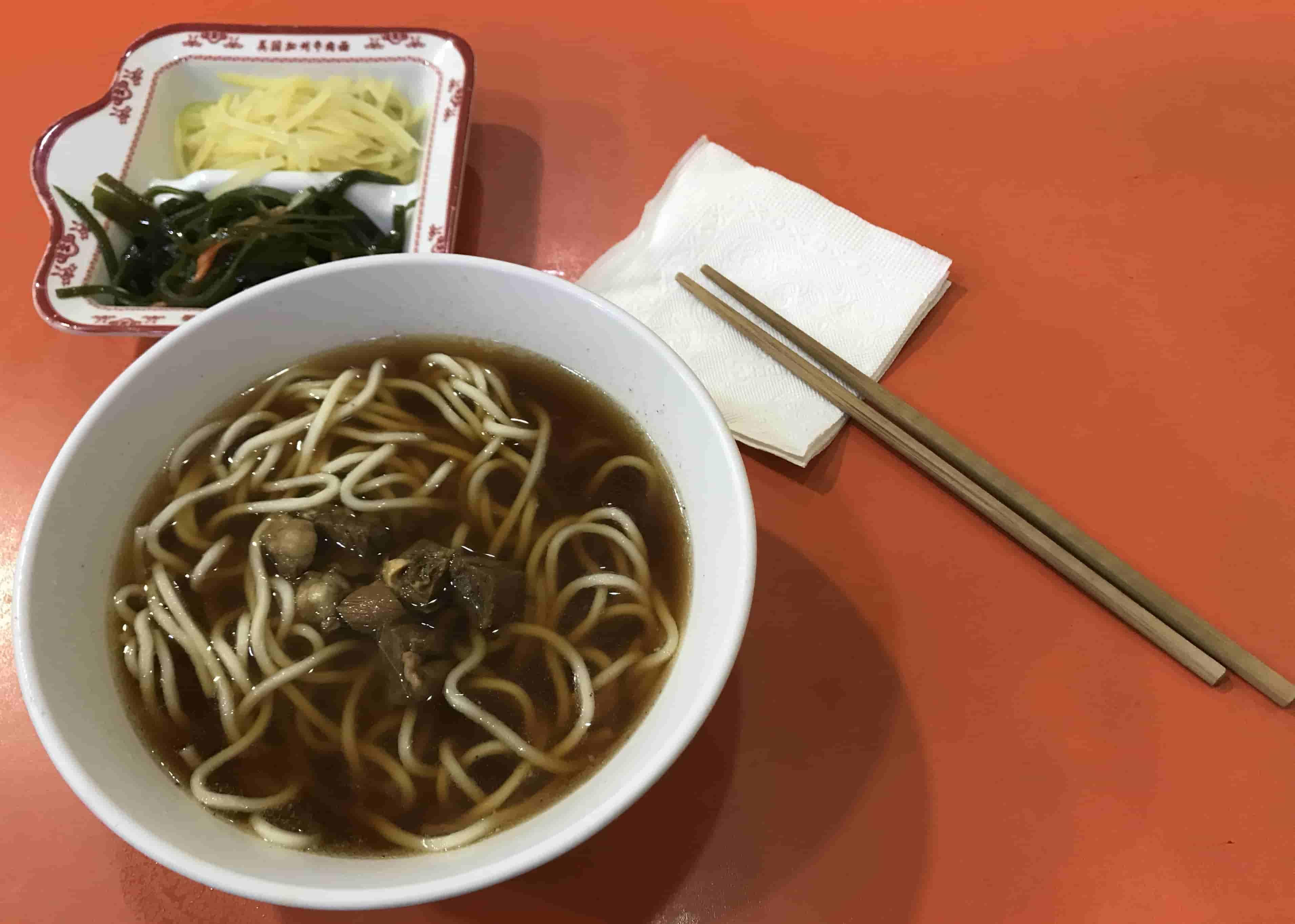 2017年3月17日北京西站晚餐